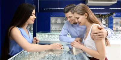 4 Types of Insurance Jewelry Store Owners Need, Clayton, Georgia