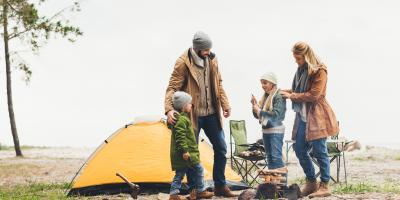 4 Insurance Policies to Have If You Enjoy Camping, Columbia, Illinois