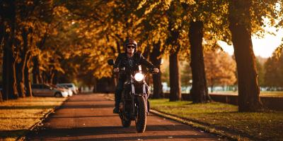 FAQ: 4 Questions Everyone Asks Motorcycle Insurance Companies, Vidalia, Georgia