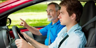 3 Safety Tips For New Teen Drivers, Foley, Alabama
