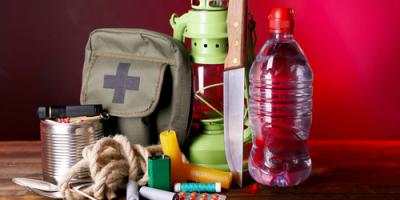 Natural Disaster Emergency Preparedness Checklist, Jacksonville, Florida