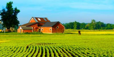 3 Important Facts You Should Know About Farm Insurance, New Vienna, Iowa