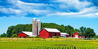 5 Important Reasons You Need to Buy Farm Insurance, David City, Nebraska