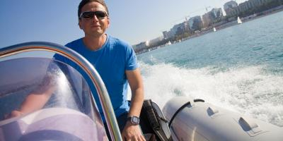 5 Reasons to Insure Your Boat, St. Louis, Missouri