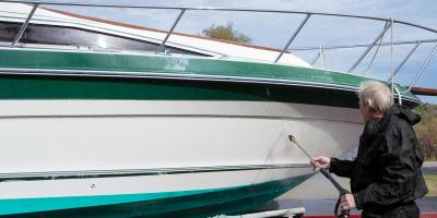 3 Tips to Prepare Your Boat for Winter Storage, Willimantic, Connecticut