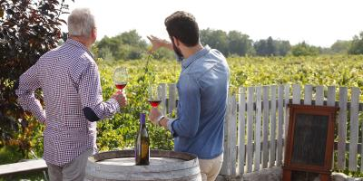 3 Kinds of Insurance Coverage Every Winery Needs, Winston, North Carolina