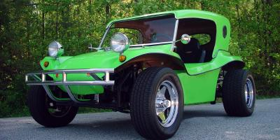 What You Need to Know About Insuring a Classic Car, Cincinnati, Ohio