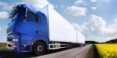 3 Tips for Sharing the Road with Commercial Truck Drivers, Omaha, Nebraska