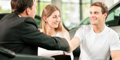 3 Steps to Lowering Your Auto Insurance Costs, Lakeville, Minnesota