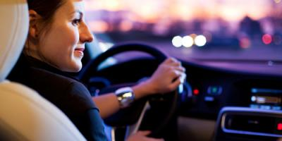 Top 3 Winter Driving Safety Tips, Garfield, New Jersey