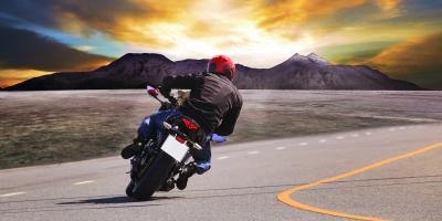 3 Reasons to Purchase a Motorcycle Insurance Policy, Batavia, Ohio