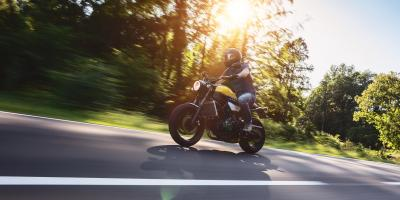 5 Safety Tips for First-Time Motorcycle Owners, Dahlonega, Georgia
