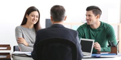 What to Look For in an Insurance Agent, ,
