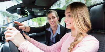 4 Benefits Driving School Courses Offer Teens, Cincinnati, Ohio