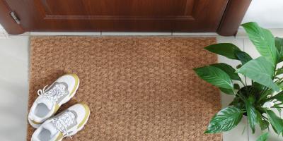 3 Reasons You Shouldn't Wear Shoes Inside the House, Warren, Indiana