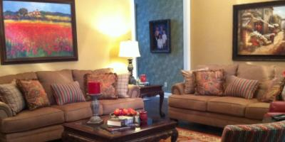 5 Tips Interior Decorators Suggest Implementing in Your Home, Texarkana, Texas