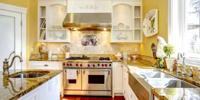 3 Colors to Consider Painting Your Kitchen, St. Paul, Minnesota