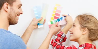 4 Paint Color Ideas for Your Bedroom, Annapolis, Maryland
