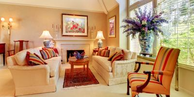 How Room Color Impacts Your Mood, Burbank, California