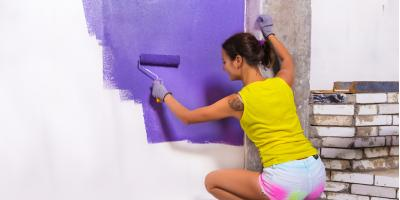 7 Things You Should Know About Interior Painting, New Milford, Connecticut