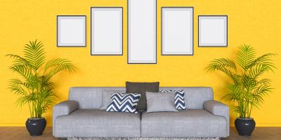 4 Do's & Don'ts for Accent Walls, Waterbury, Connecticut