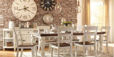 3 Interior Decorating Tips to Create a Rustic Aesthetic, Wichita Falls, Texas