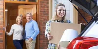 3 Reasons College Students Need Storage Units, Anchorage, Alaska