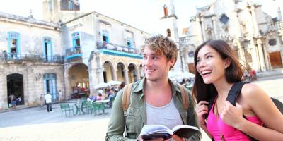 3 Ways to Stay Safe During International Vacations, Pittsford, New York