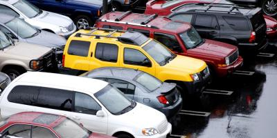 FAQs About Placing Your Vehicle in Car Storage, Anchorage, Alaska