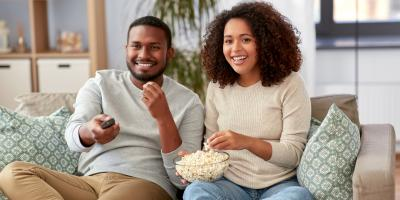 3 Tips for Improving Your TV Streaming Quality, Pine Grove, California
