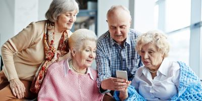 3 Benefits of Home Automation for Seniors, ,