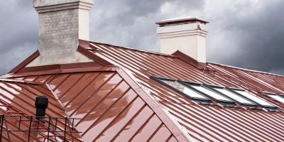 3 Unbeatable Benefits of Metal for Residential Roofing, Onalaska, Wisconsin