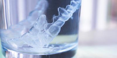 3 Tips for Keeping Your Invisalign® Braces Squeaky Clean, Fairfield, Ohio