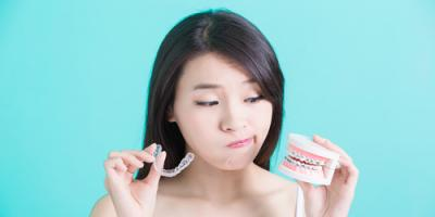 5 Advantages of Invisalign® Over Traditional Braces, Hazard, Kentucky