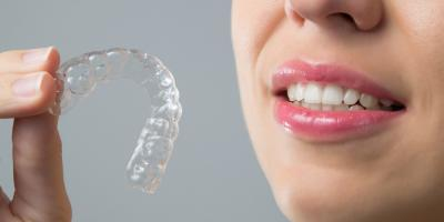 What to Expect After a Completed Invisalign Treatment, Fairfield, Ohio