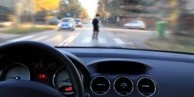 Involved in a Pedestrian Accident? Here's What to Do , Brooklyn, New York