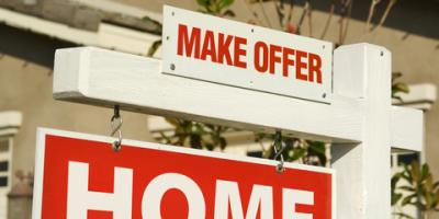 Buying a House? Here's How to Make an Offer, Centerville, Iowa