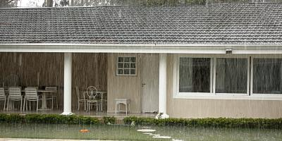 Iowa Homeowners Insurance Agent Shares 5 Ways to Prepare for Rain & Floods, Oakland, Iowa