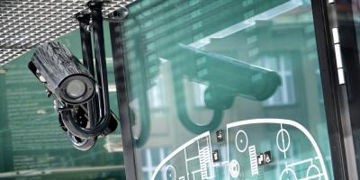 Why Business Owners Need IP Surveillance Camera Systems, Savage, Maryland