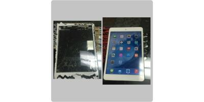 Want to see an iPad get run over by a car?!, Flower Mound, Texas
