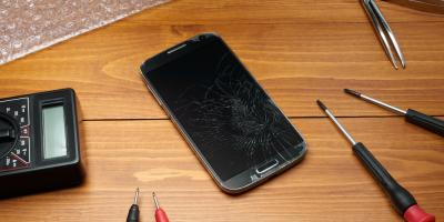 3 Tips for Protecting Your Cell Phone Screen, Seattle, Washington