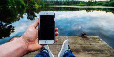 iPhone Repair: Tip # 4 Home Button, Bend, Oregon