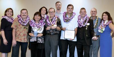 Hawaiiana-Managed Properties Take Top Honors at Industry Event, Honolulu, Hawaii