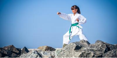3 Benefits of Kids' Karate for Children With ADHD, Middletown, New York