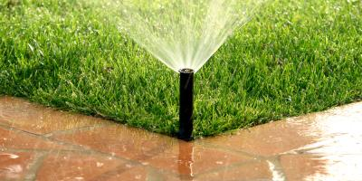 Smart Wi-Fi Solutions for Your Residential Irrigation System, Rochester, New York