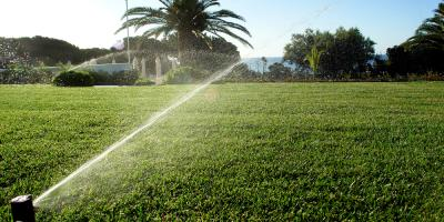 7 Common Misconceptions About Irrigation Systems, Chalco, Nebraska