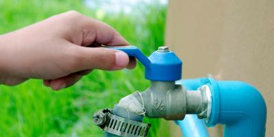 4 Common Sprinkler Problems in Winter, ,