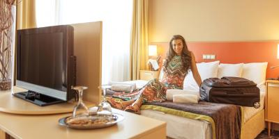 How to Personalize a Hotel Guest's Stay, Irving, Texas