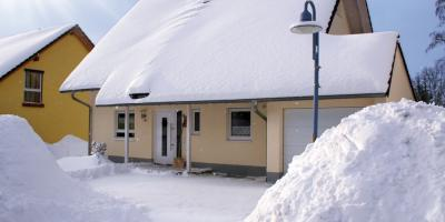 How Professional Snow Removal Companies Make a Difference, Islip, New York