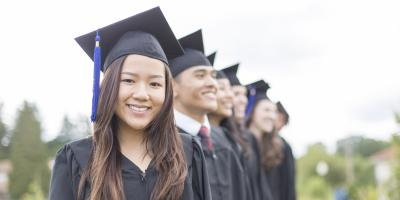 Should You Spend, Save or Invest Your Graduation Gift?, Honolulu, Hawaii